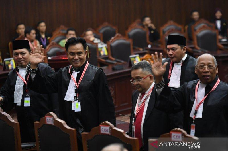 Hakim MK minta putusan tak dijadikan ajang hujat dan fitnah