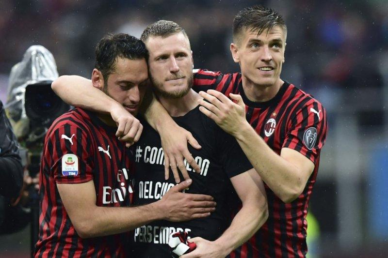 CAS: AC Milan dilarang tampil dalam kompetisi Eropa karena melanggar FFP