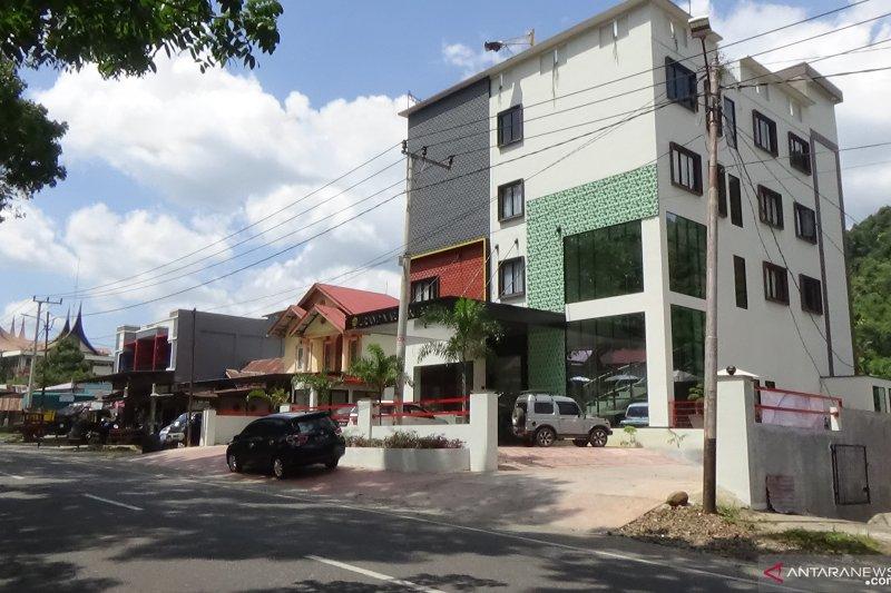 Tiket mahal, okupansi hotel di Payakumbuh turun hingga 20 persen