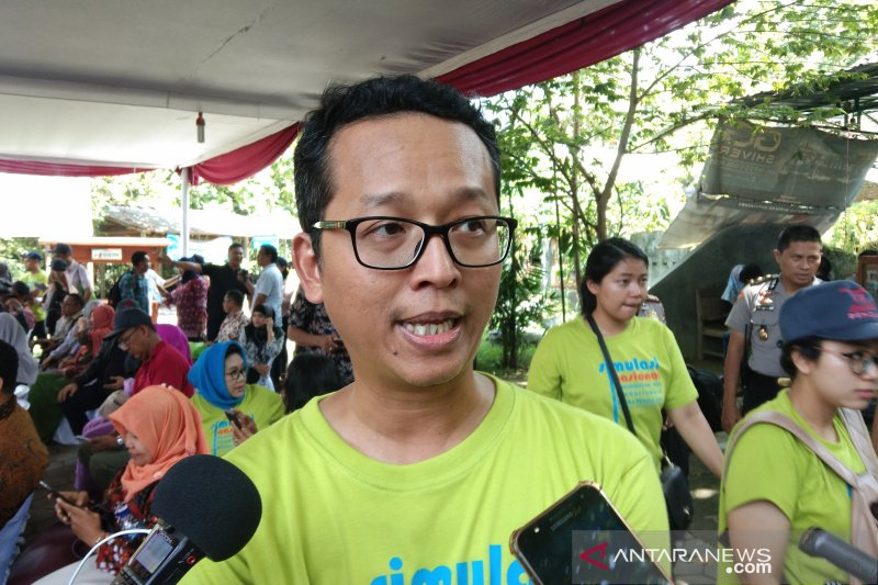 Tujuh anggota KPPS Pemilu Bantul langgar kode etik dua diberhentikan