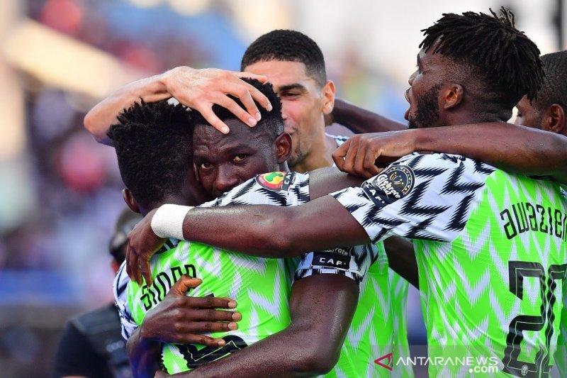 Empat tim lolos piala Liga Afrika