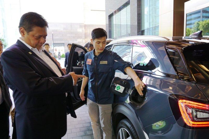 Hyundai akan jadikan Indonesia basis produksi, kata Menperin