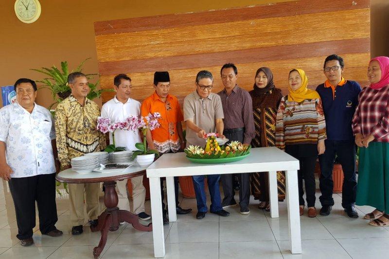 TKD NTB menggelar syukuran kemenangan Jokowi-Ma'ruf Amin