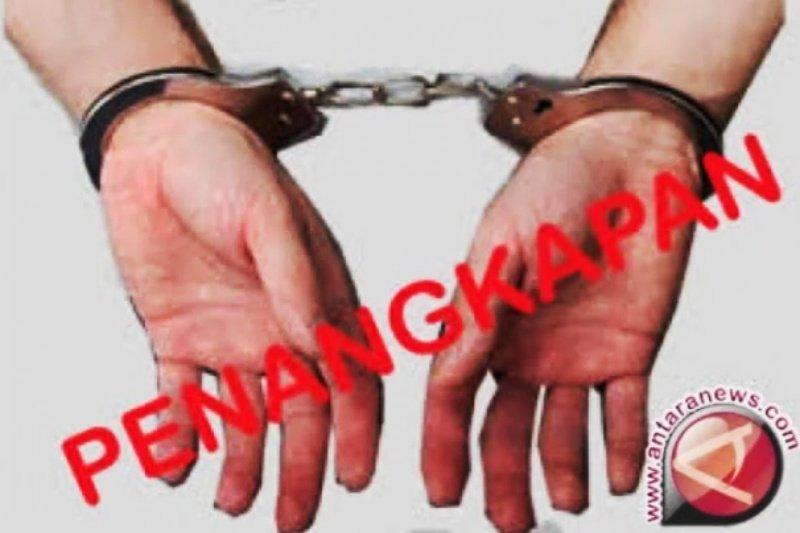Polisi  tangkap kakak-adik pelaku pencurian