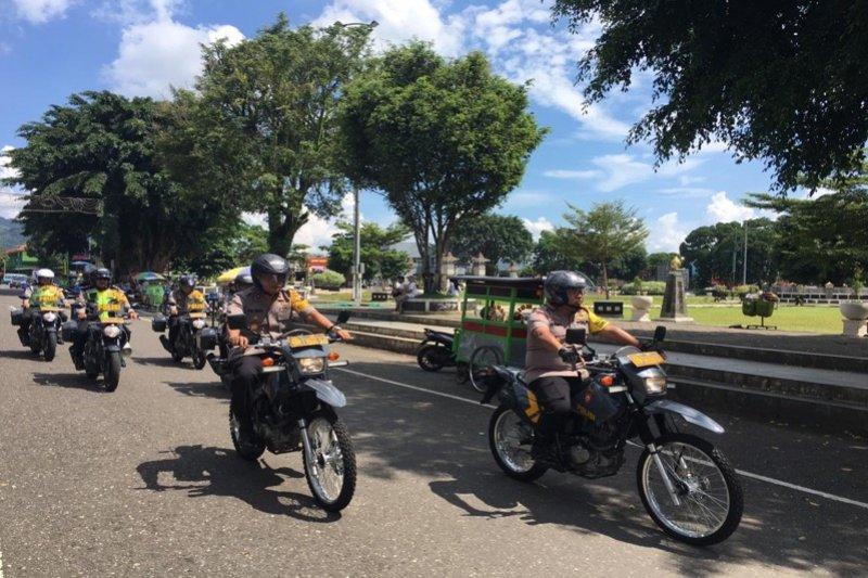 Pertahankan WBK, Polres Banjarnegara tingkatkan pelayanan publik