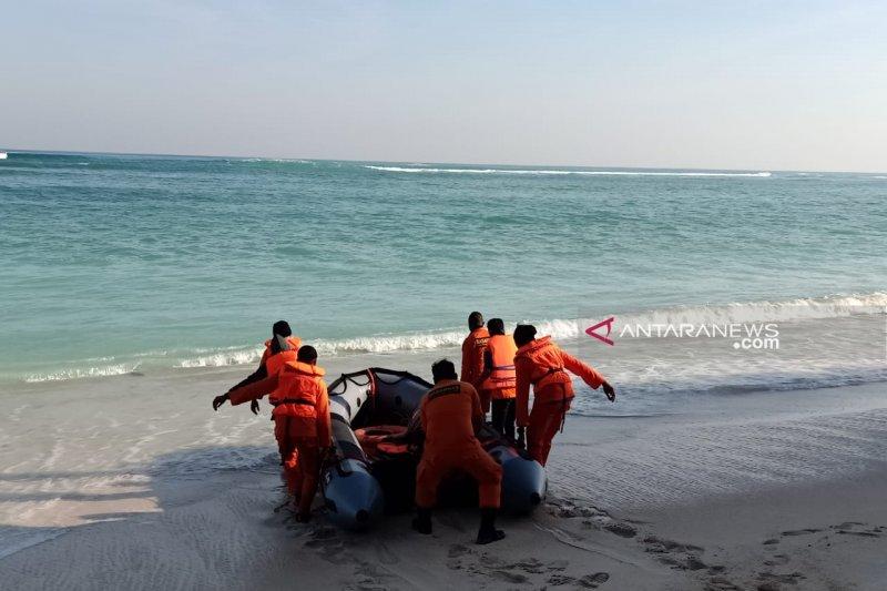 Perahu tenggelam, satu nelayan hilang