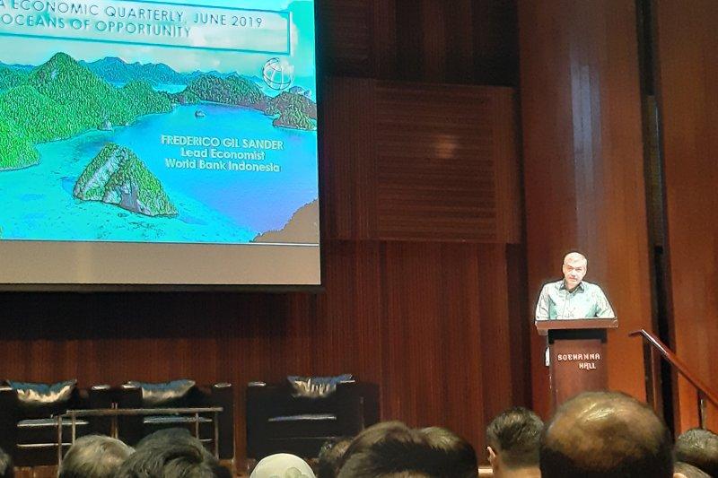 Perekonomian Indonesia positif di tengah ketidakpastian global