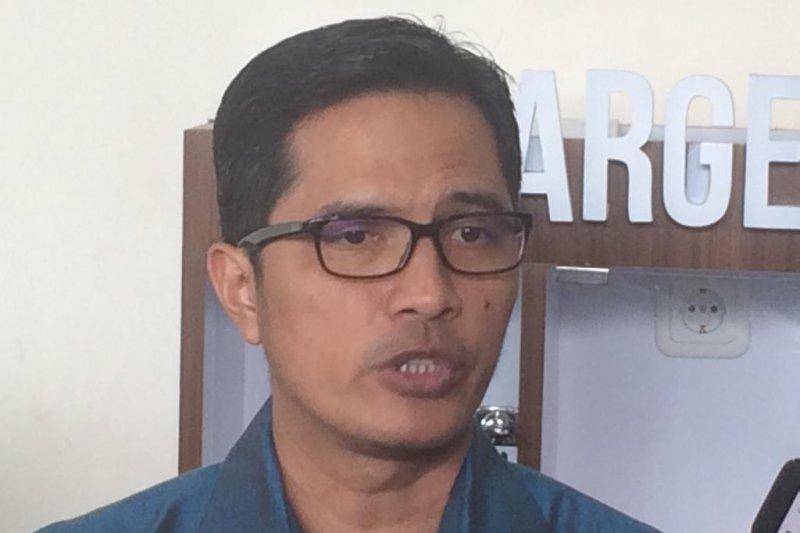 Tersangka suap kasus penanganan perkara PN Jakbar ditahan KPK