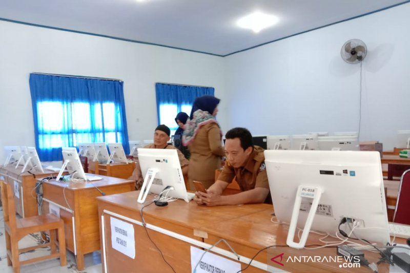 PPDB SMA/SMK di wilayah terpencil Sulsel tetap menggunakan sistem online