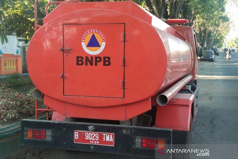 BPBD sebut 15 desa di Bantul rawan kekeringan