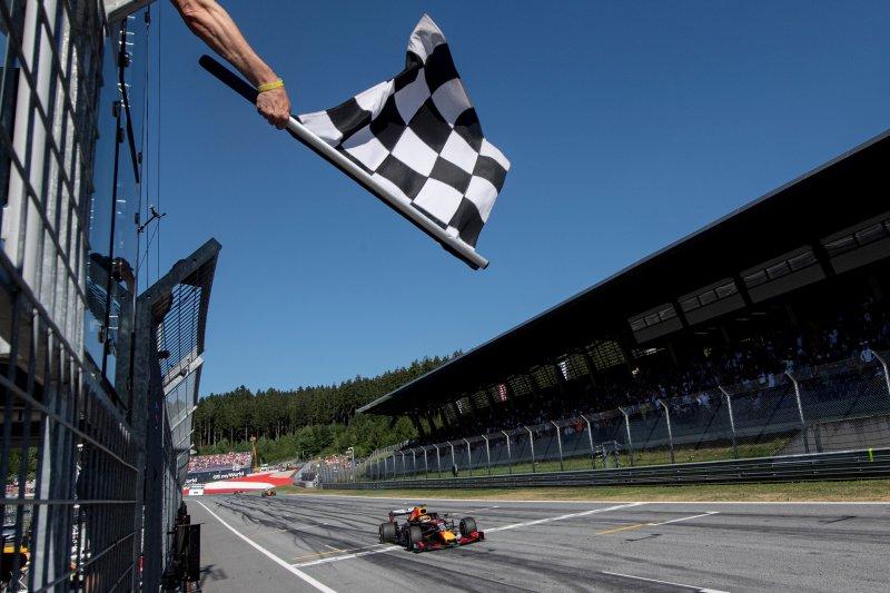 Empat bulan vakum, Formula 1 restart akhir pekan ini