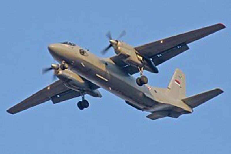 Pesawat Antonov An-28 Rusia dilaporkan hilang di Siberia