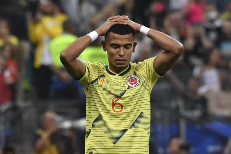 Gara-gara adu penalti, pemain Kolombia akan dibunuh