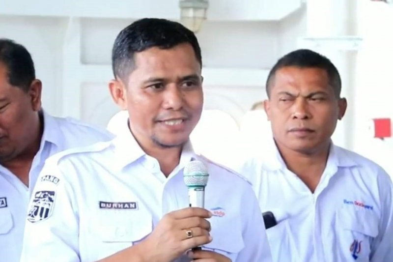 ASDP Kupang tambah jadwal pelayaran ke Aimere dan Waingapu