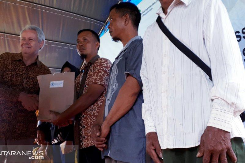 FAO kucurkan bantuan bernilai Rp14 miliar untuk  korban bencana Sulteng