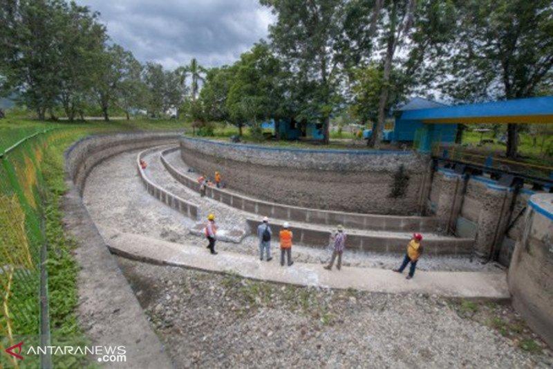 8.000 hektare sawah di Sigi tidak berproduksi pascagempa