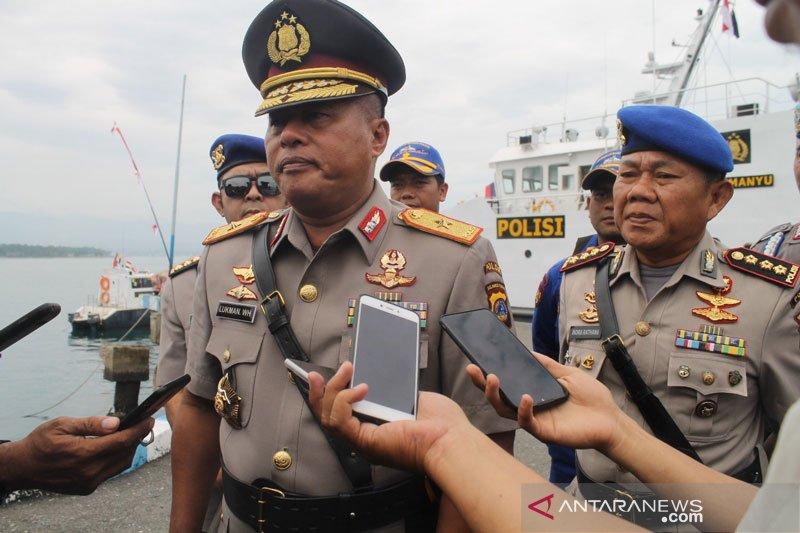 Polda Sulteng kembali fokus buru pelaku teror di Poso