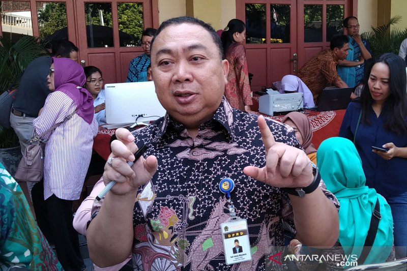 Anggota DPRD Jateng sebut PPDB kurang sosialisasi
