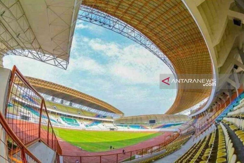 Stadion Wibawa Mukti Bekasi diproyeksikan jadi tuan rumah Piala Dunia U-20