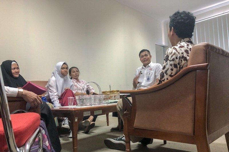Siswa berkebutuhan khusus memperoleh diskresi masuk SMPN di Yogyakarta