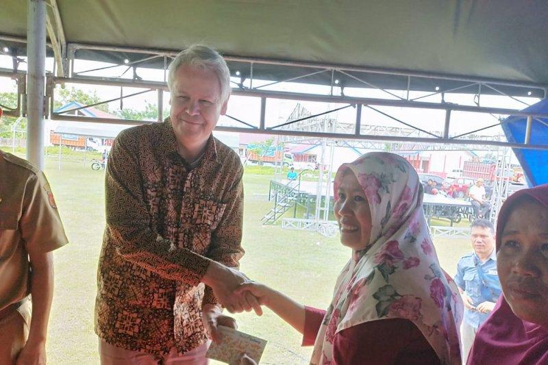 FAO ingin bantu 15.000 petani dan nelayan korban bencana Sulawesi Tengah