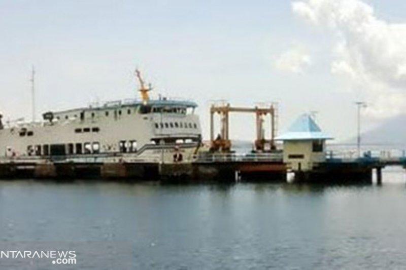 ASDP buka kembali penyeberangan Kupang-Deri