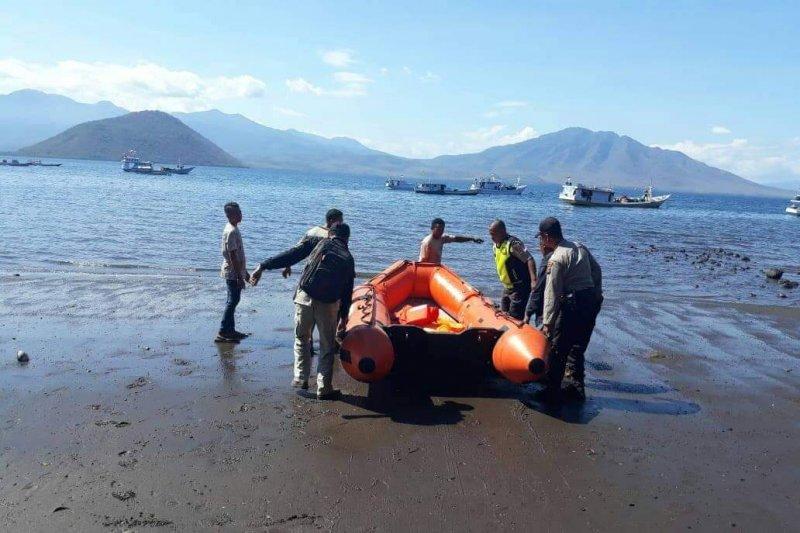 SAR Maumere terus mencari nelayan hilang di Flores Timur