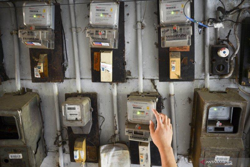 Jonan: tarif listrik tak bakal naik