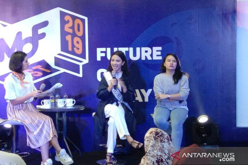 200-an milenial antusias hadiri Ministry of Finance Festival