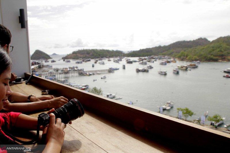 Ternyata banyak kapal wisata di Labuan Bajo tidak kantongi dokumen usaha pariwisata