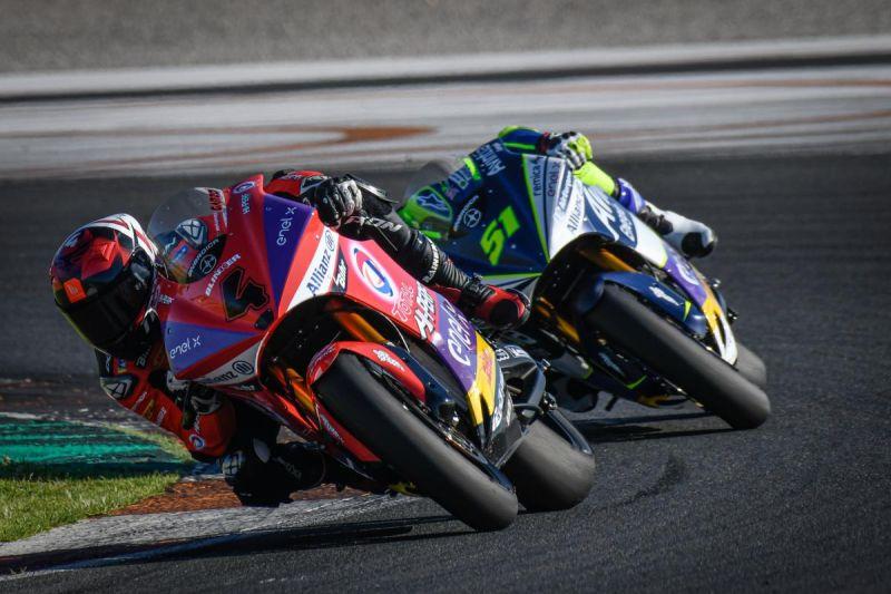 Seri perdana balap MotoE siap digelar di Sachsenring, Jerman