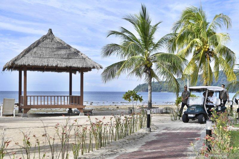 Gubernur Sulut: Tol Manado-Bitung mudahkan wisatawan ke KEK Likupang