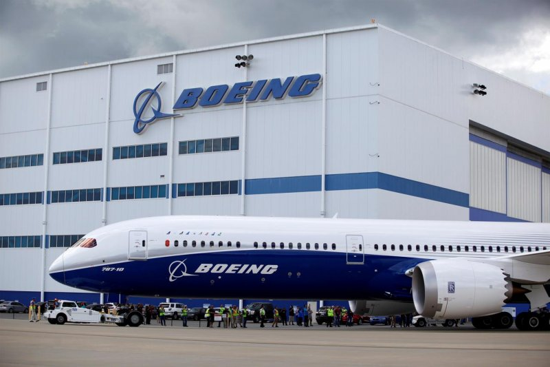 Boeing Co janjikan 100 juta dolar bagi keluarga korban pesawat 737 Max
