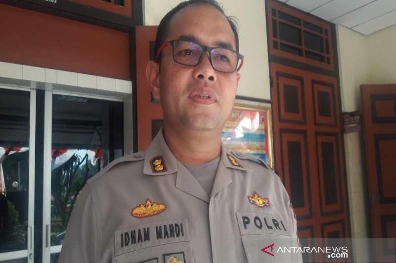 Rumah Dinas Ketua DPRD Kota Magelang dilempari bom molotov