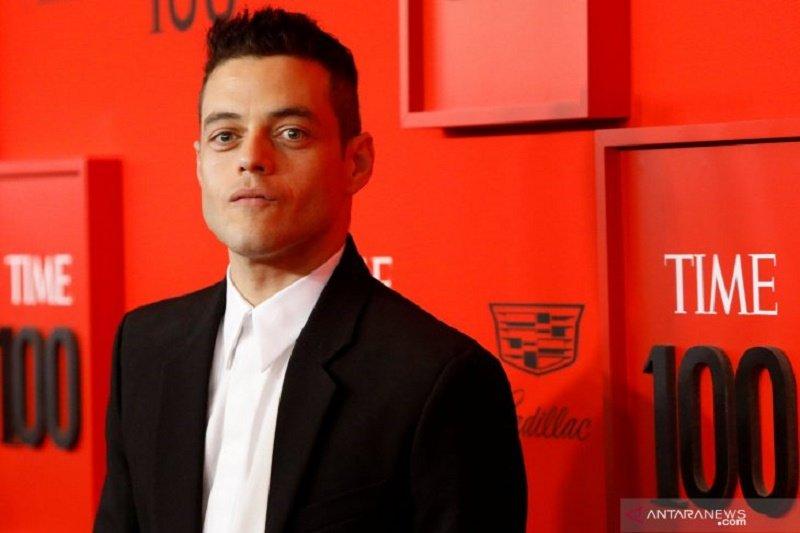 Rami Malek ajukan syarat dalam 'James Bond 25' tak ingin perankan teroris