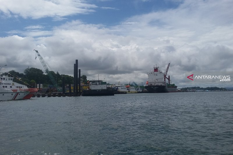 BMKG keluarkan peringatan dini angin kencang di Sorong-Kaimana