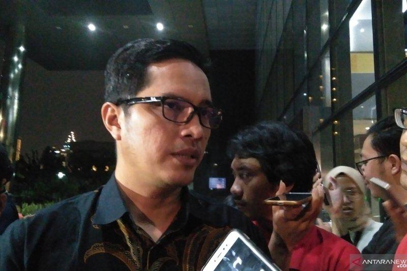 Mantan Bupati Bogor RY mangkir pemeriksaan KPK alasan sakit