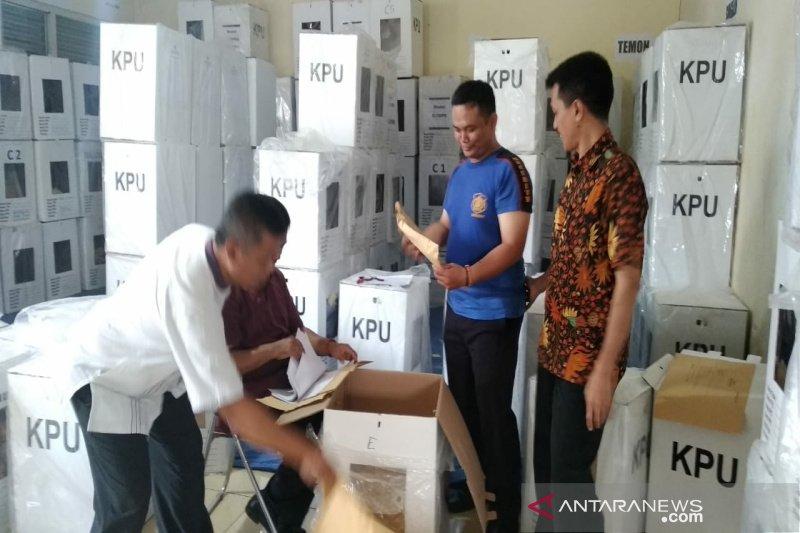 KPU Kulon Progo memastikan perolehan suara caleg PKB tidak berubah