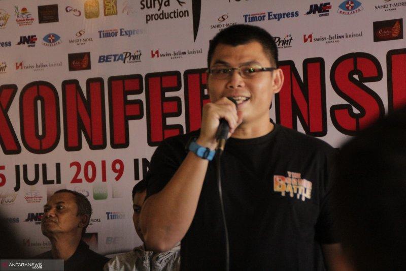 Chris John berniat buka Sasana Tinju di Kupang