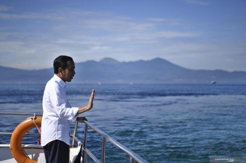 Sudah 18 tahun Jokowi minum jamu ini