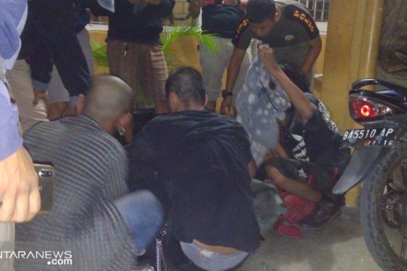 Kantor Satpol PP diserang orang tak dikenal