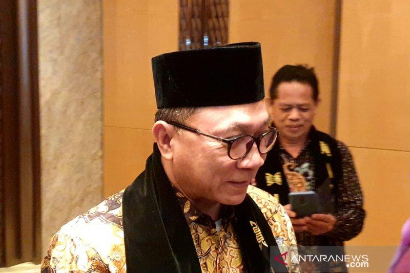 Tanpa syarat, PAN dukung pemerintahan Jokowi-Ma'ruf