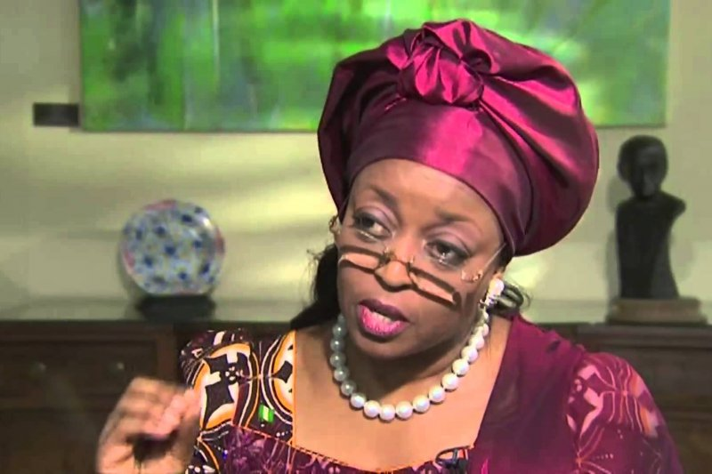 Nigeria sita perhiasan mantan menteri senilai 40 juta dolar