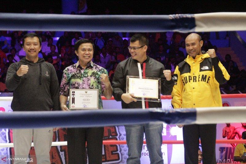 Kejuaraan tinju dunia di Kupang dibuka Menpora