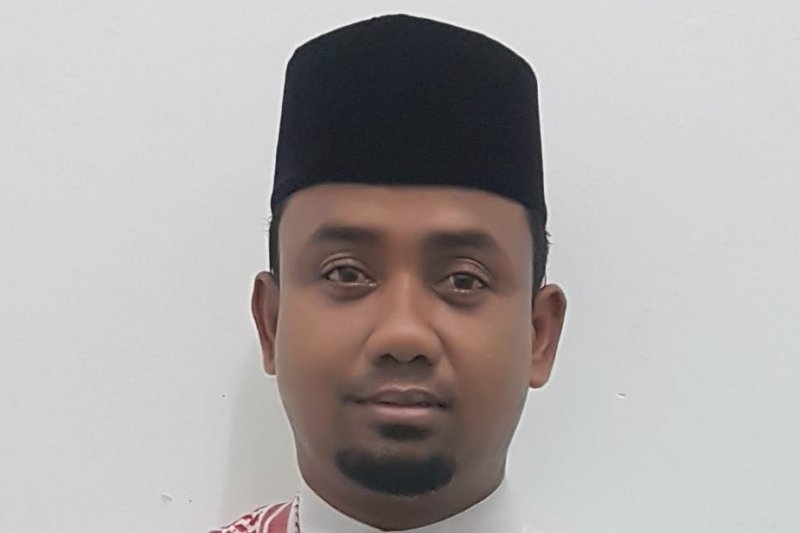 Konser Base Jam di Aceh Culinary Festival dibubarkan