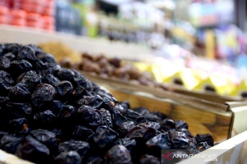 Biji kurma antidiabetes harapan bagi penderita kencing manis