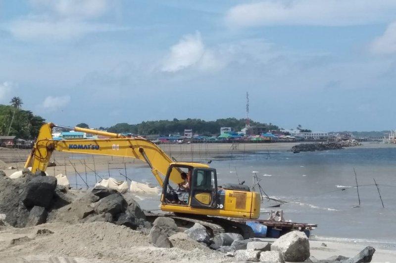 KKP : Reklamasi harus memicu peningkatkan ekonomi pesisir