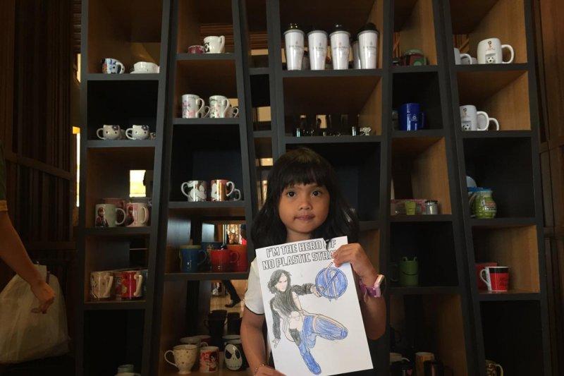 """""""Phinisi Hospitality Indonesia"""" kampanyekan pengurangan sampah plastik"""