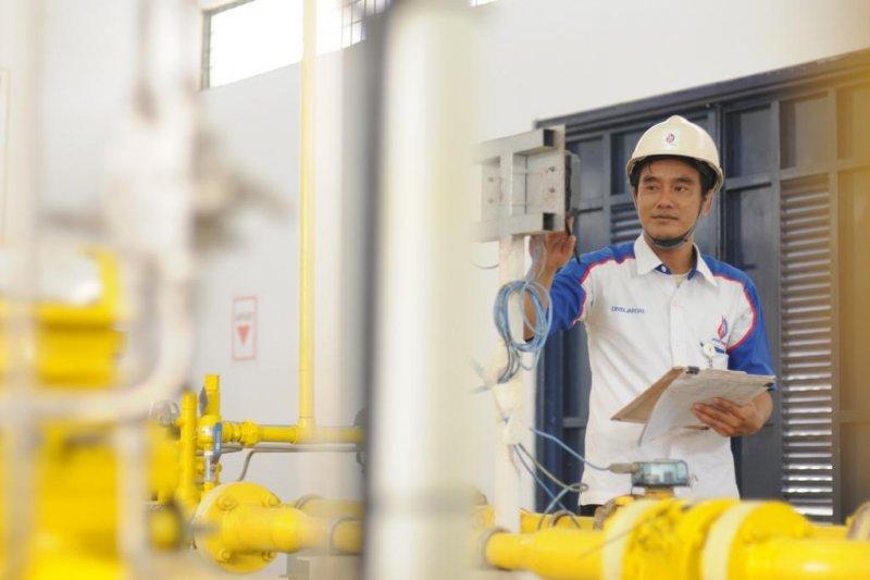 PT Jabar Energi siap dukung Program Energi Juara