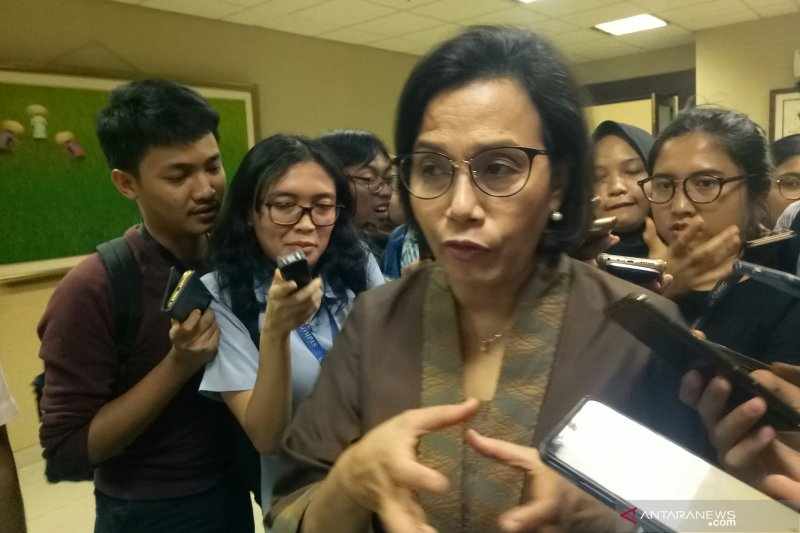 Wacana kenaikan gaji TNI, Menteri Keuangan: Kita lihat dulu
